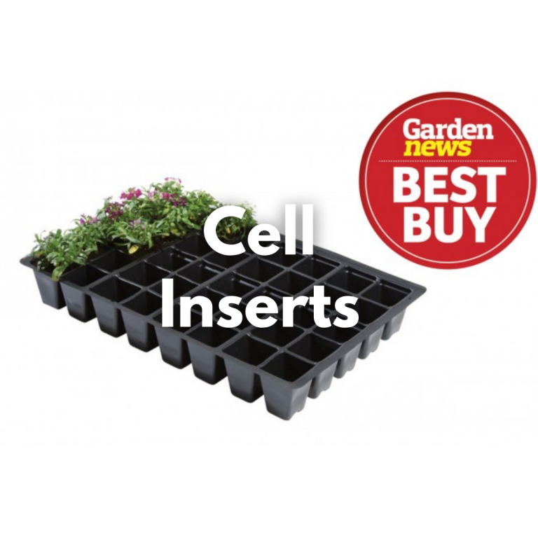 Seed Cell Inserts